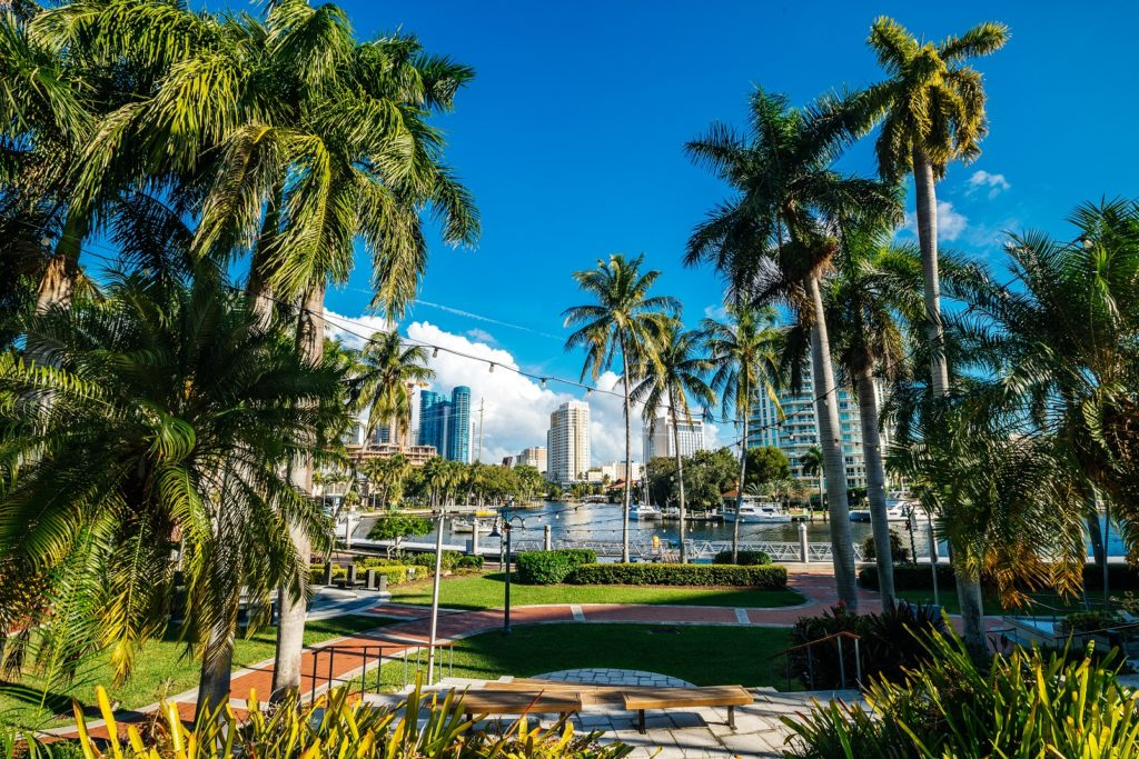 Greater Fort Lauderdale CVB - Bildarchiv