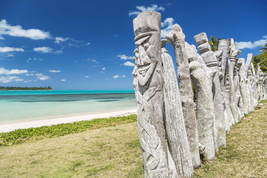 New Caledonia Tourism - Bildarchiv