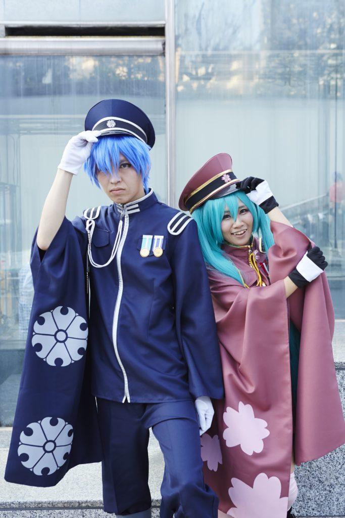 Tokyo Convention & Visitors Bureau - Bildarchiv