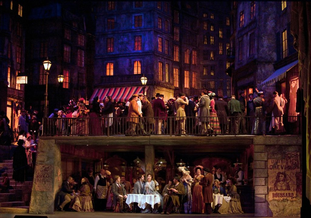 The Broadway Collection - Bildarchiv