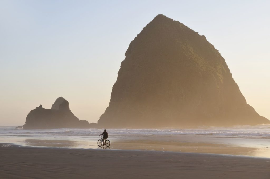 Travel Oregon - Bildarchiv