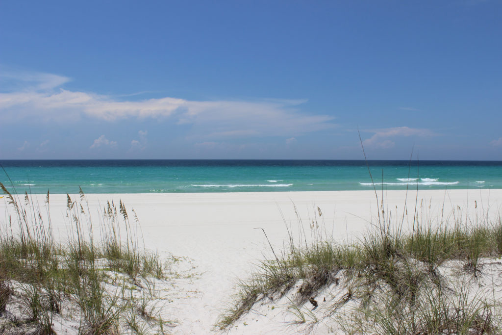 Panama City Beach - Bildarchiv