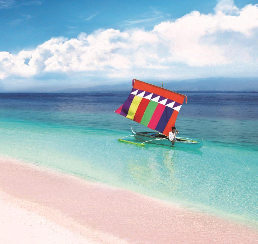 Philippine Department of Tourism - Bildarchiv