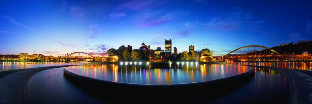 Visit Pittsburgh - Bildarchiv