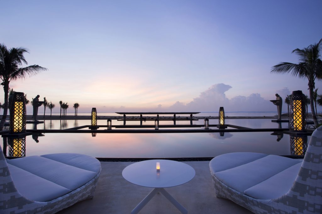 The Mulia, Mulia Resort & Villas - Bildarchiv