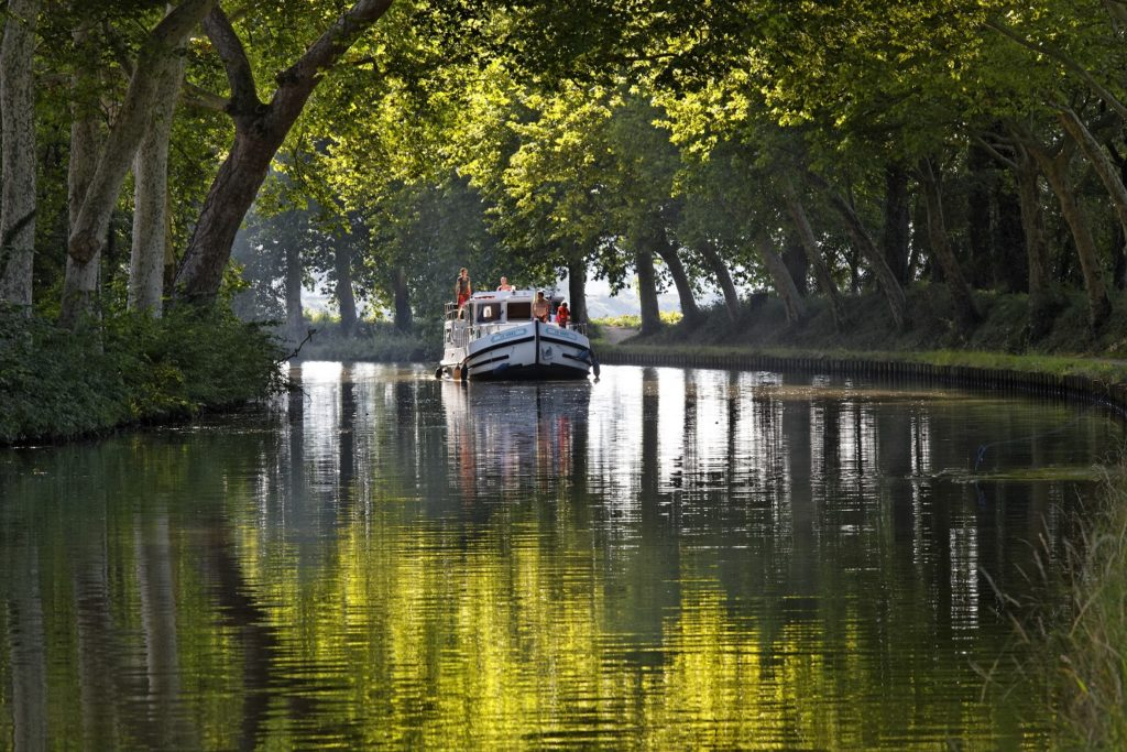 Locaboat Holidays - Bildarchiv