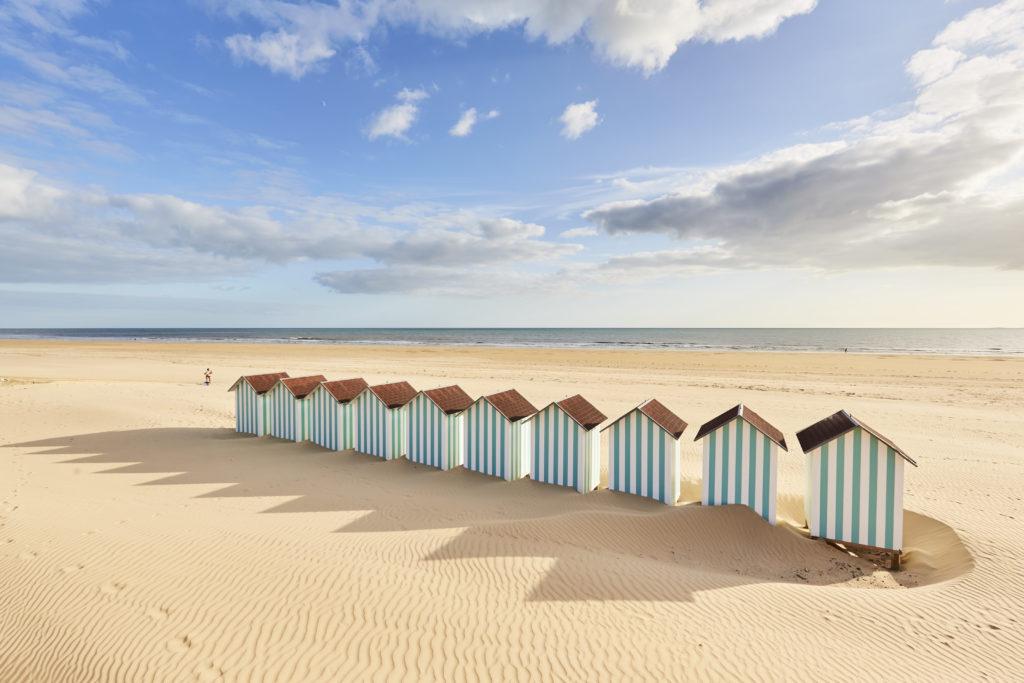 Atlantikküste Frankreich - Bildarchiv