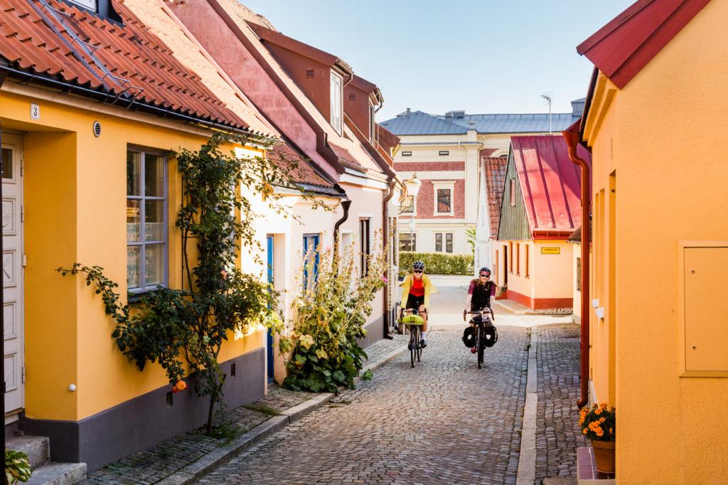 Tourism in Skåne - Bildarchiv